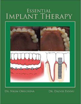 patient book on implants